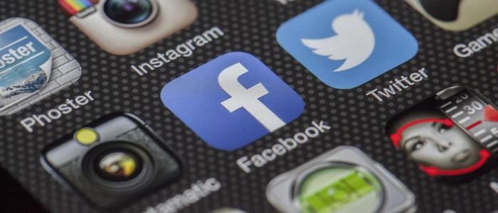 Глобальный сбой в соцсетях