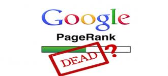 Google Page Rank все таки жив