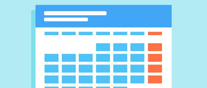 Новые инструменты для работы с датами