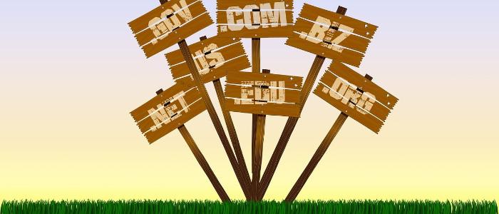 Обновленный инструмент - Проверить свободен ли домен
