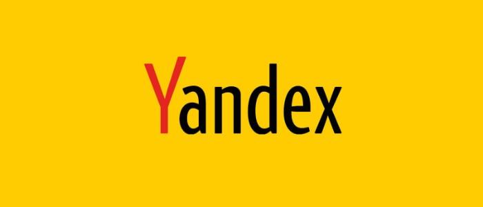 Встречайте Яндекс ИКС