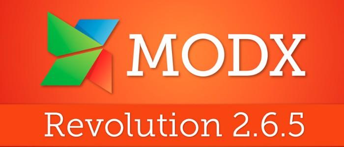 Обнаружено несколько уязвимостей в CMS MODx Revolution