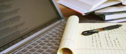 Как писать статьи для продвижения сайта