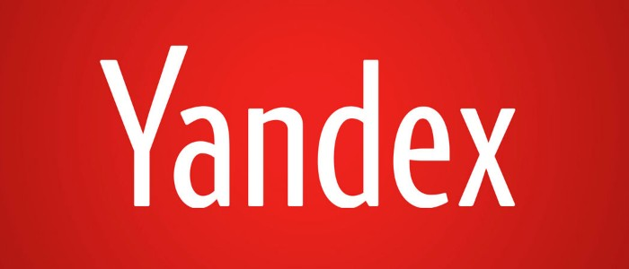 Регистрация на сайте через Яндекс