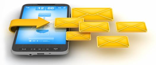 Смогут ли мессенджеры заменить сервисы для СМС-рассылок?
