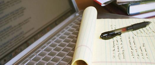 Копирайтер: работа для любителей писать обо всем интересном