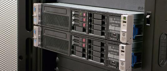 Серверы HP: почему их выгодно приобретать даже из «вторых» рук