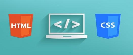 Курс по основам HTML верстки на Web Atom