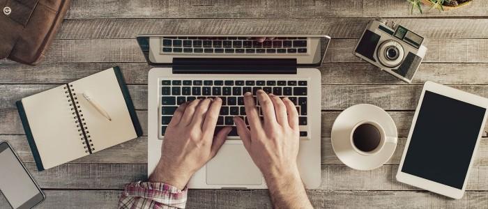 Как связаны услуги копирайтинга и SEO-продвижение сайтов